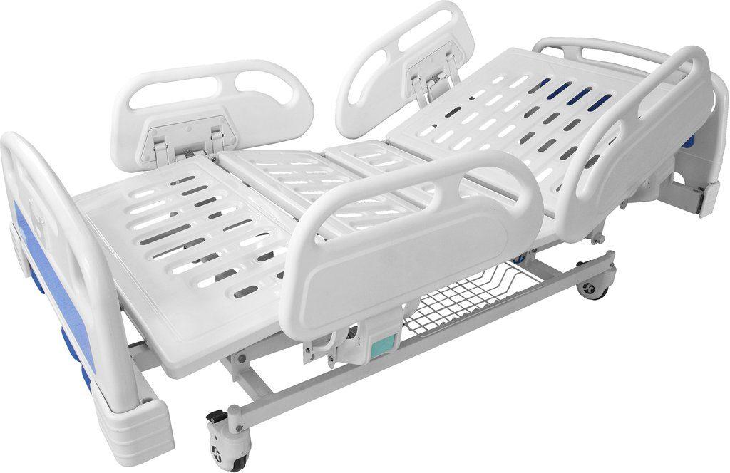 Wysokiej jakości łóżka medyczne