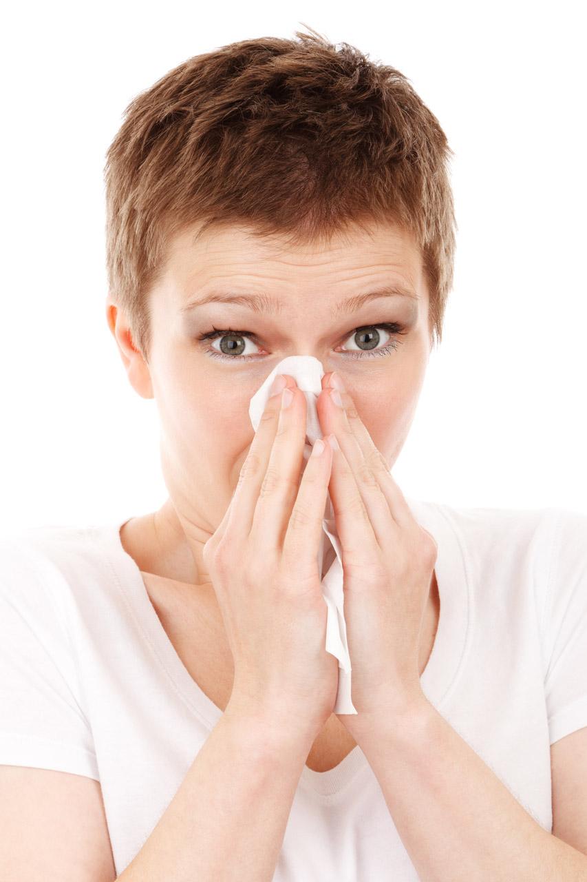 Idzie wiosna – wybieramy skutecznego alergologa