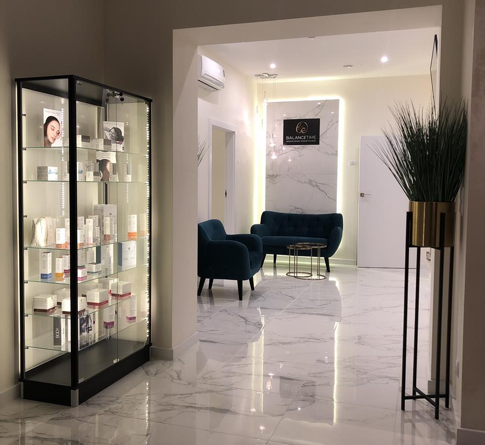 Salon kosmetyczny – jak wybrać odpowiedni?
