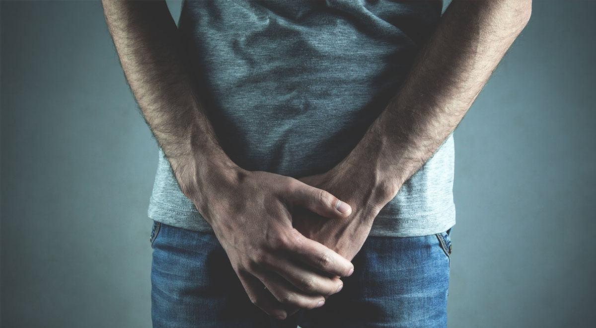 zapalenie prostaty rano montaż)